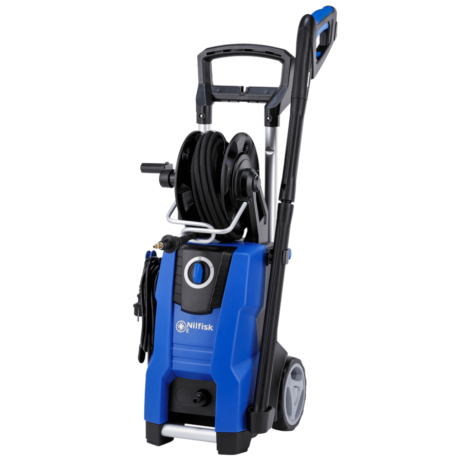 Nilfisk E 145.4-9 X-TRA. Pro Power-Washer