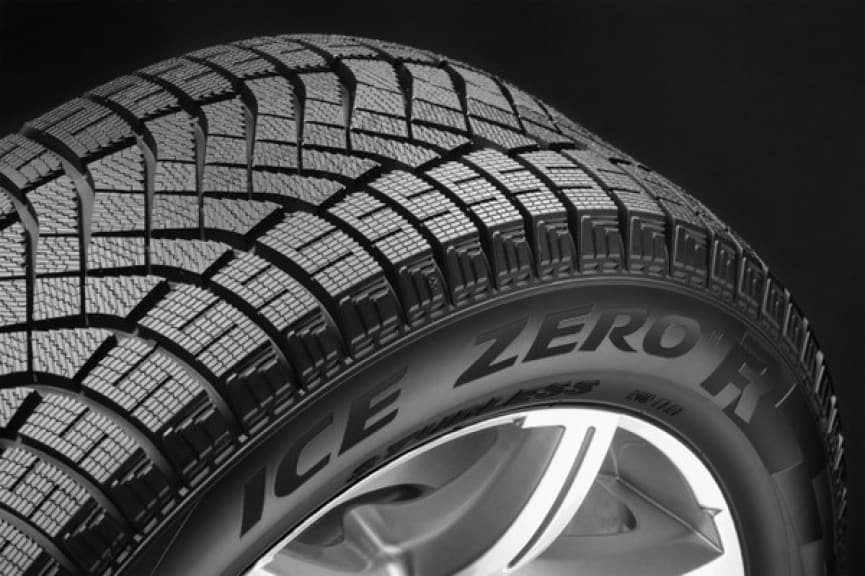 PIRELLI WINTER ICE ZERO FR