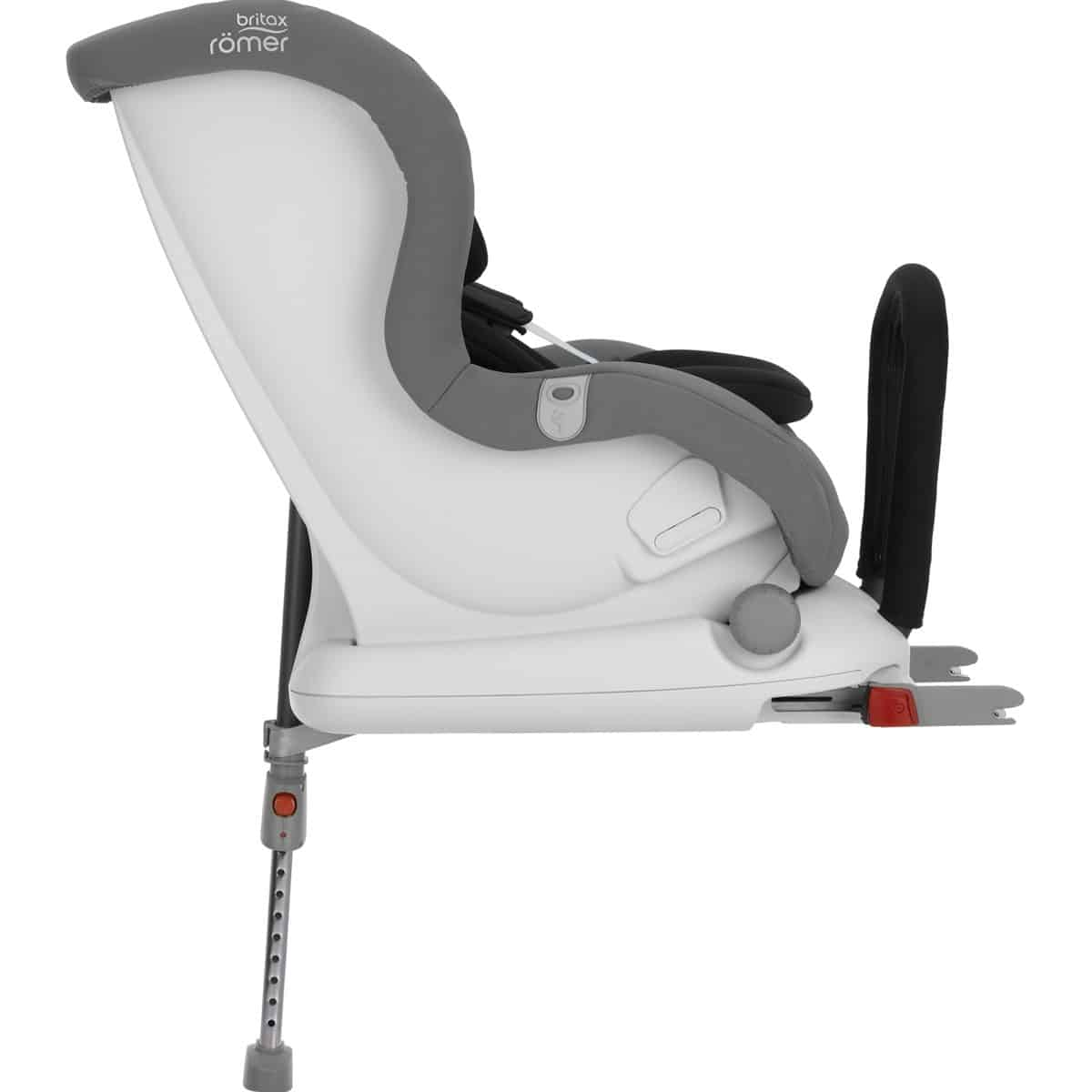 Britax Max Fix II test
