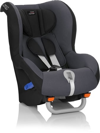 Britax Max Way test
