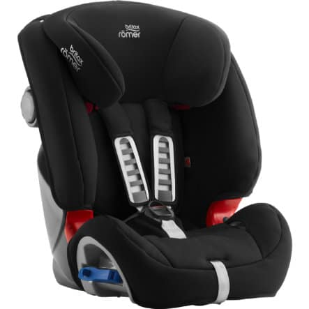 Britax Multi-Tech III test