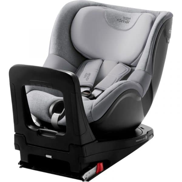 Britax Swingfix i-Size test