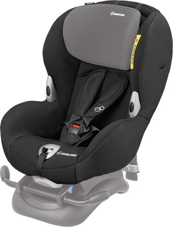 Maxi Cosi Mobi XP test