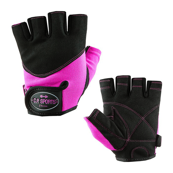 CP Sports Iron Glove Comfort test