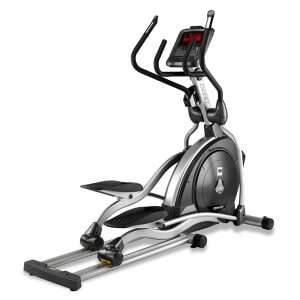 Crosstrainer Endurance 520 E test