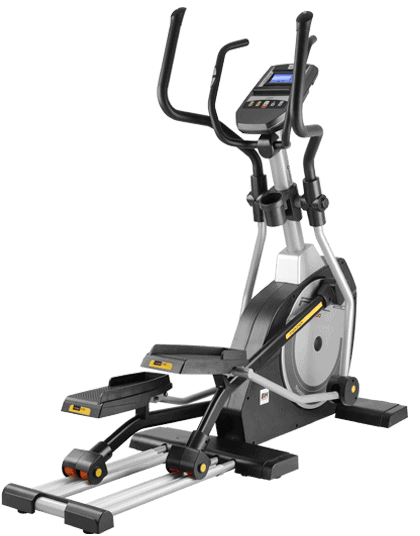 Crosstrainer i.FDC20 Studio test