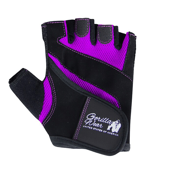 Gorilla Wear Womens Fitness Gloves