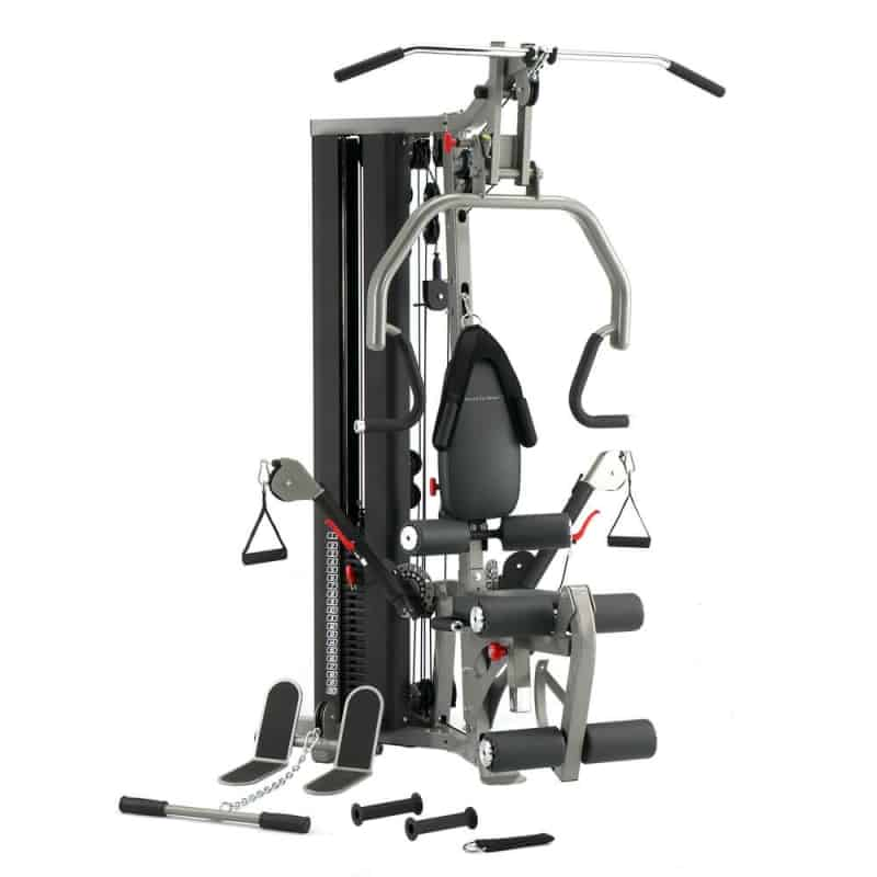 Multigym GX test