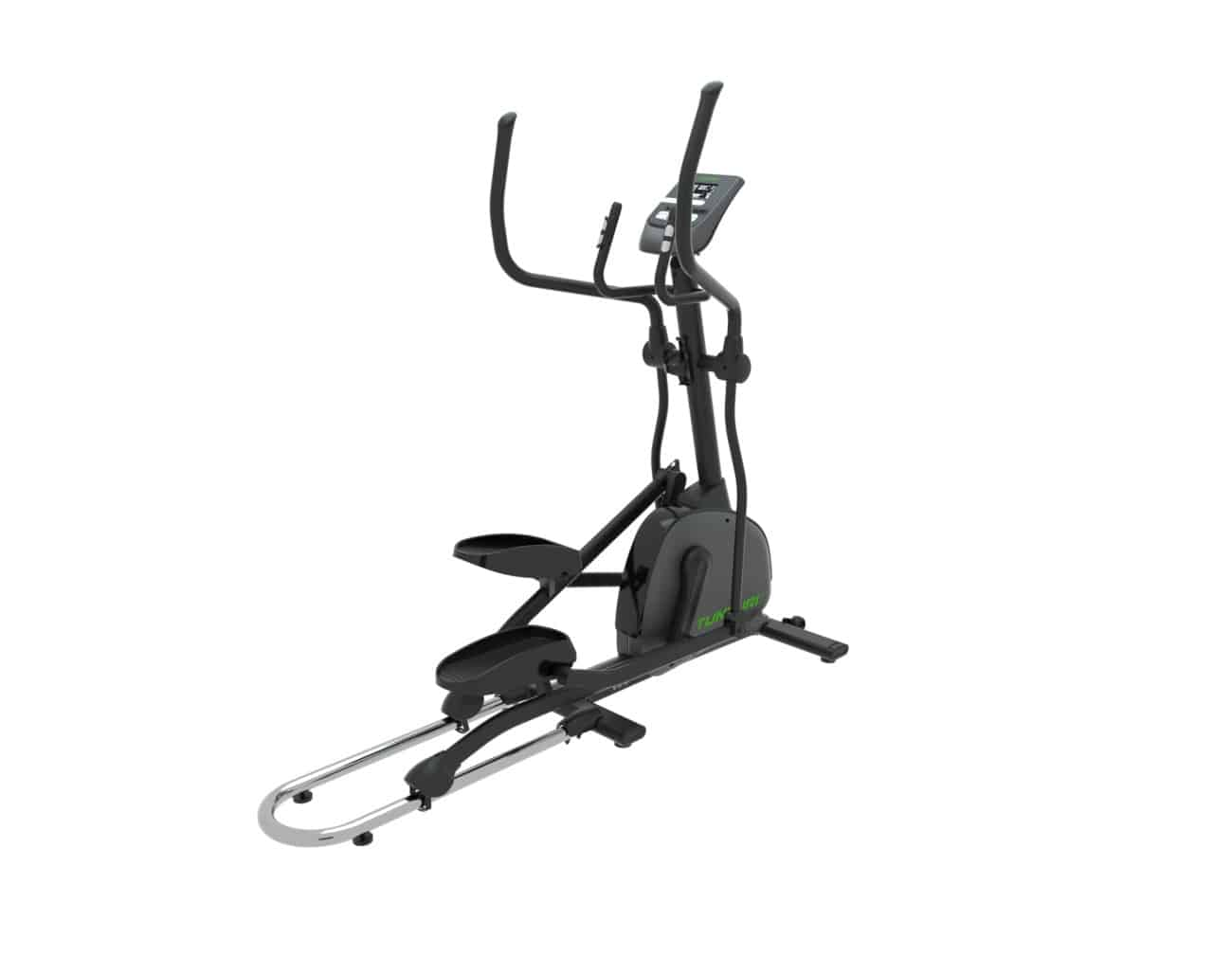 Performance Crosstrainer C55 test