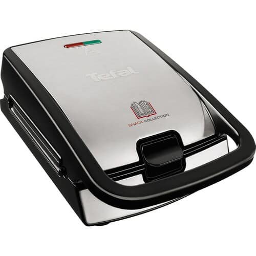 TEFAL Snack Collection multijern test