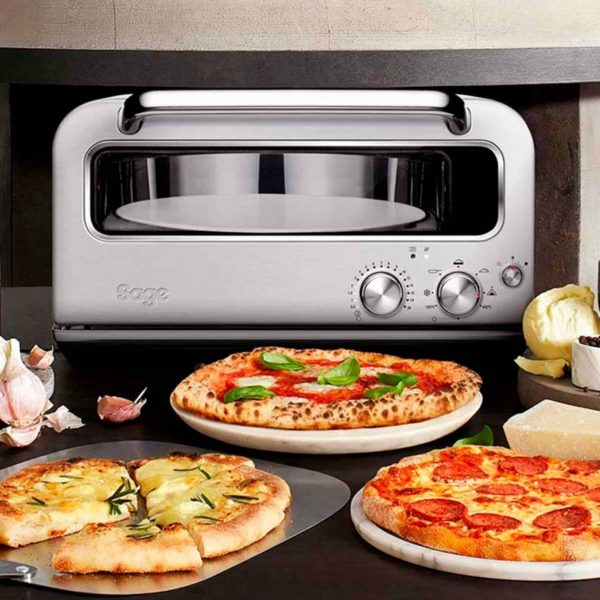 pizzaovn best i test