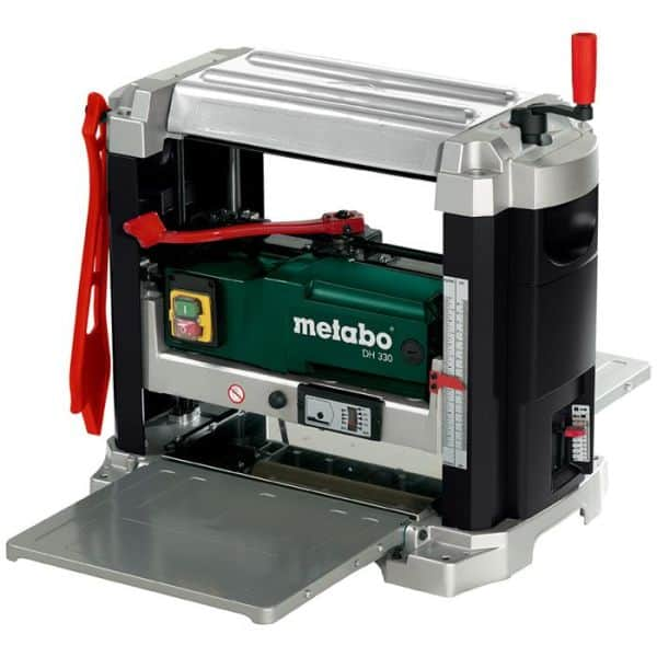 METABO DH 330 test